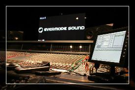 Contact Evermore Sound Recording Studios
