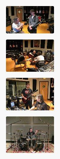 Evermore Sound Recording Studios